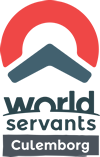 World Servants logo klein